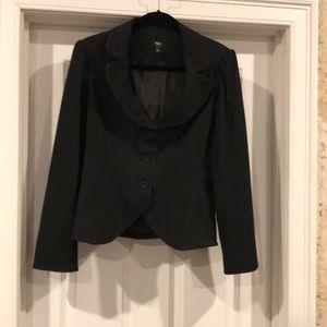 Mossimo | Large Black blazer